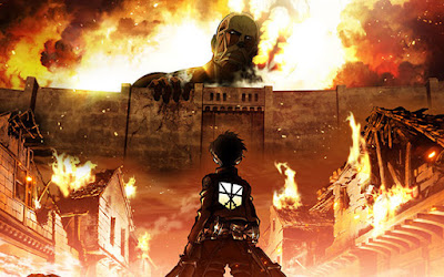 Attack on Titan VPN