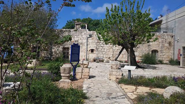 מוזיאון חניתה חומה ומגדל