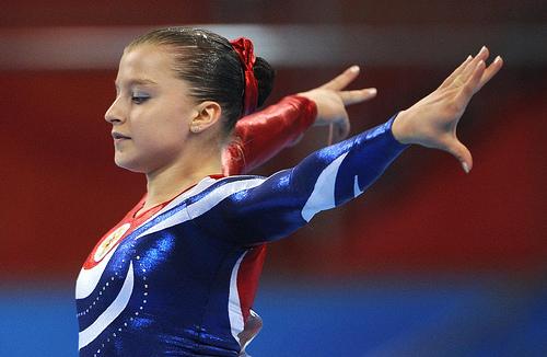 Nastia Grishina   Gymnastics, Sports, Coaching