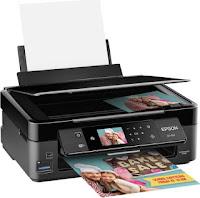 Epson XP-434 Printer Driver