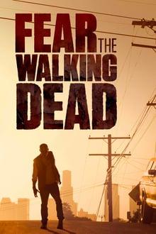 Fear The Walking Dead 6x08
