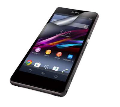 Sony z1 compact giá rẻ