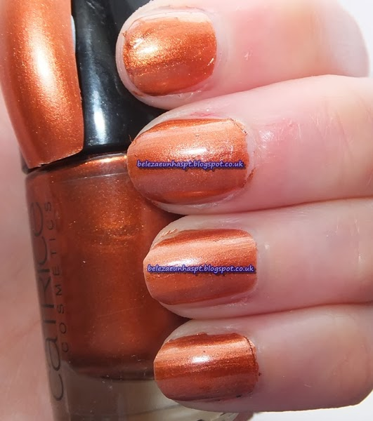 Catrice Copper Cabana