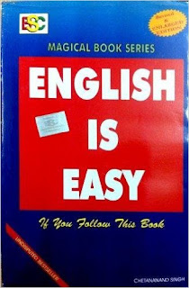 Download English is made easy by BSC Publication free