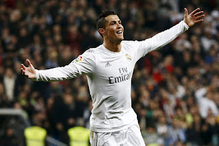 Cristiano Ronaldo, Real Madrid, Atletico Madrid, Real Madrid won the Champion League,