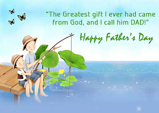 fathers day greetings 2016