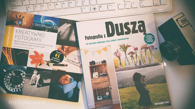 Laboratorium kreatywnej fotografii, Fotografia z Duszą