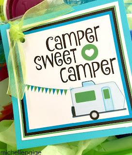 New Camper Gift
