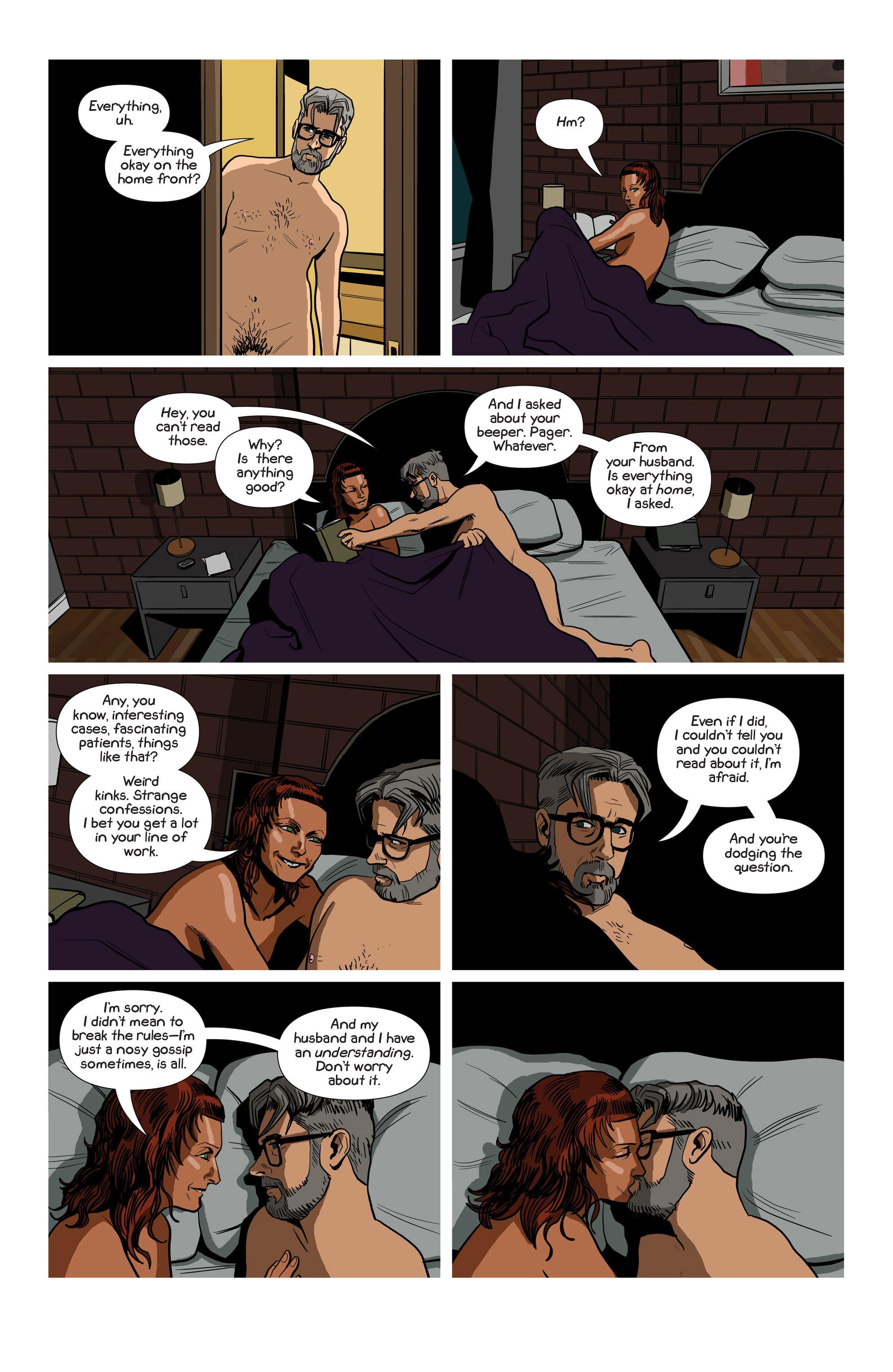 Read online Sex Criminals comic -  Issue #11 - 11