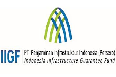 Lowongan Kerja Treasury Staff PT Penjamin Infrastruktur Indonesia (Persero)