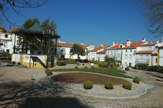 Póvoa e Meadas, Castelo de Vide, Portugal