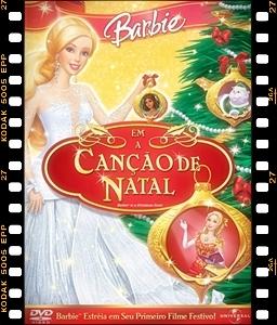 Barbie Girl Brasil: Barbie em a Canção de Natal