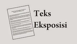 Pengertian teks eksposisi contoh contoh teks eksposisi tentang pendidikan dan ekonomi indonesia pendek terbaru 2016