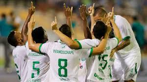 Chapecoense AF enfrenta al Nacional en Copa Libertadores 2017