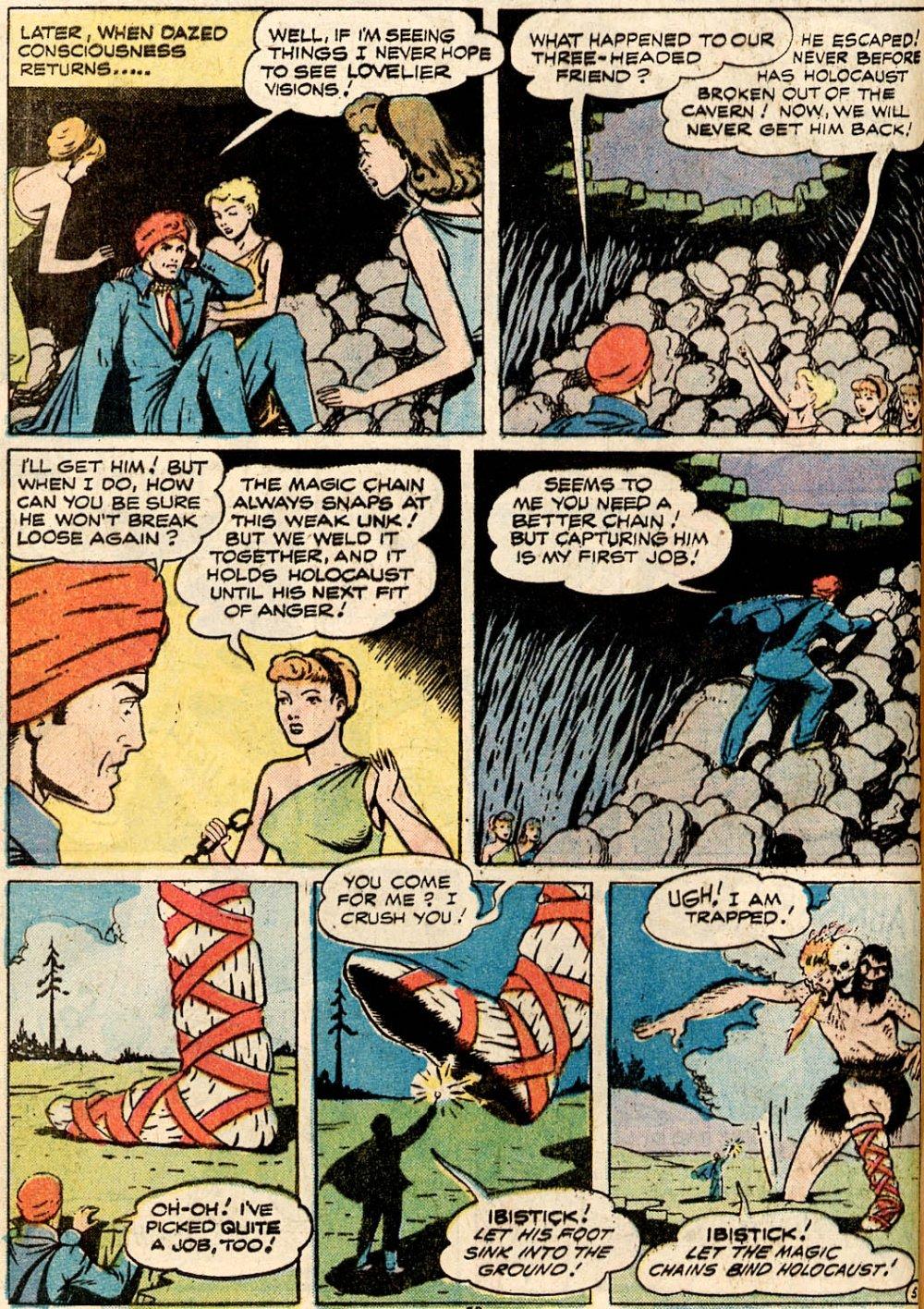 Detective Comics (1937) 441 Page 51
