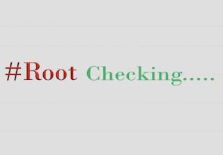 Cara Mudah Mengetahui Android Sudah Di Root Atau Belum