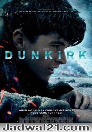 Film Dunkirk 2017 Bioskop
