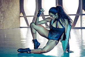 Ciara showed sports figure in a new photo shoot and told about her nutrition