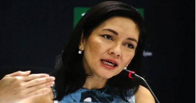 LOOK | Risa Hontiveros makukulong kagaya ni Sen. leila De lima?