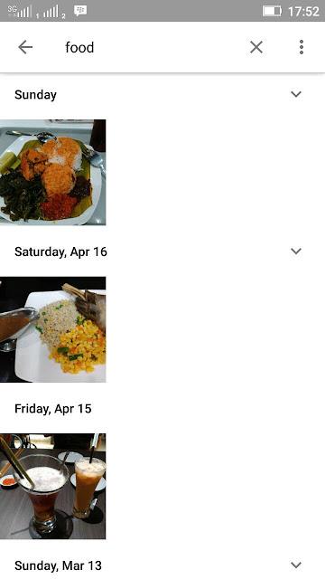 panduan menggunakan google photos