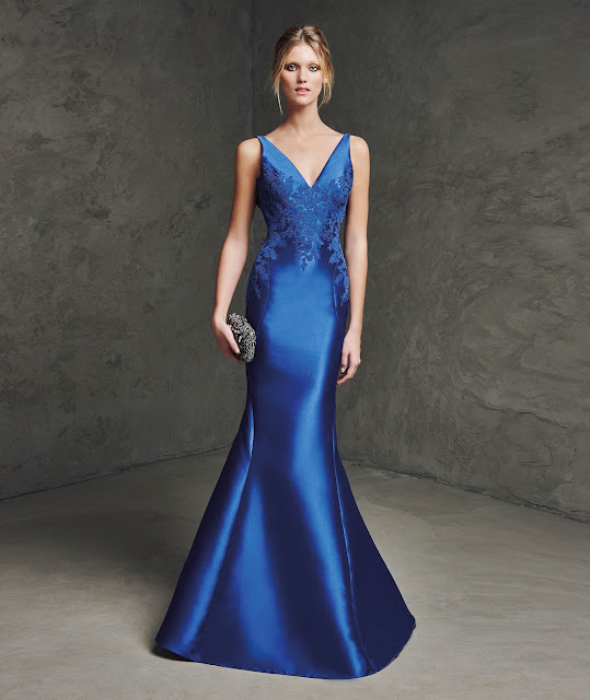 Vestidos Colección Pronovias 2016