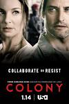 Thuộc Địa Phần 2 - Colony Season 2