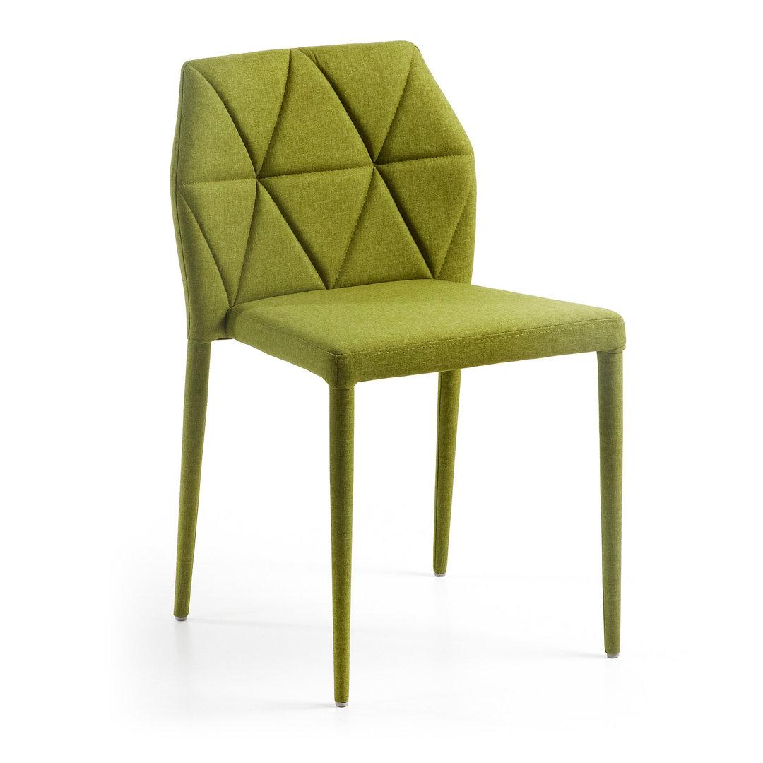 Muebles de comedor 10 sillas de dise o llenas de color - Sillas de comedor diseno ...