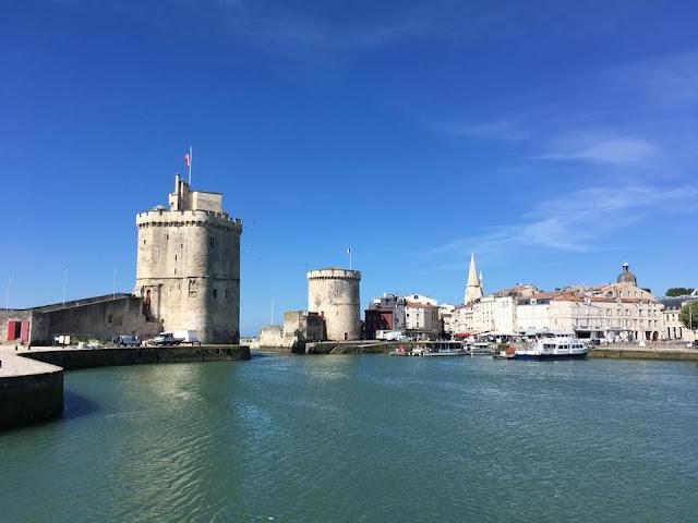 créatrice La Rochelle Vieux Port Cours des dames