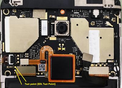 How to flash Unbrick Xiaomi Redmi 5  Redmi 5 Plus & ROM
