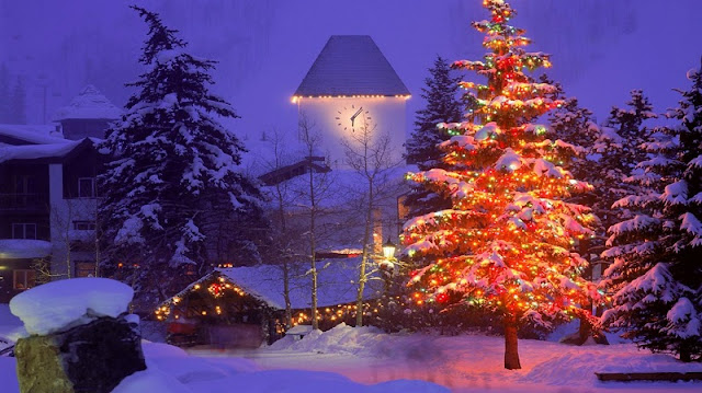 Origin, Meaning of Merry Christmas Festival in The World 3
