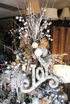 Dekorasi Pohon Natal Terbaik