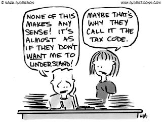 Tax Code | Libertarian Society Singapore