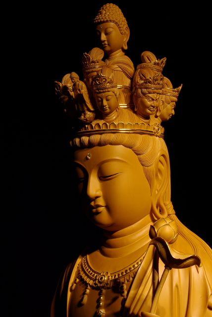 梵文梵音教學(六):十一面觀音神咒(藏傳大悲咒)發音示範與「南無」的變音 | 本來無一物 Sense All is Akasha