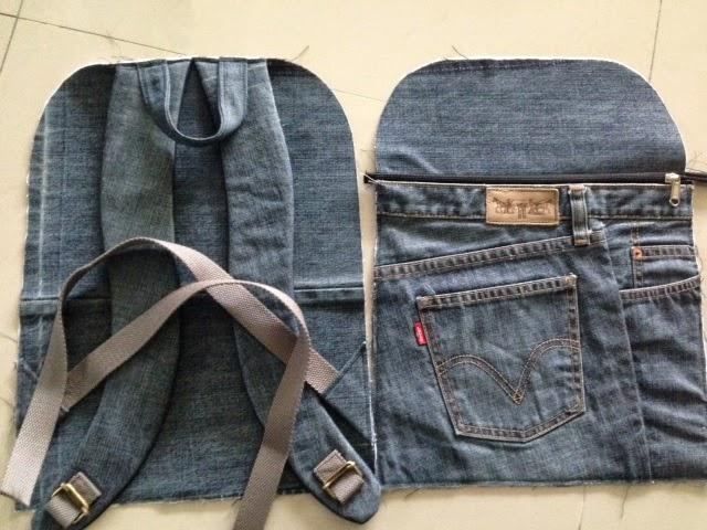 Alani S Craft Tutorial Backpack