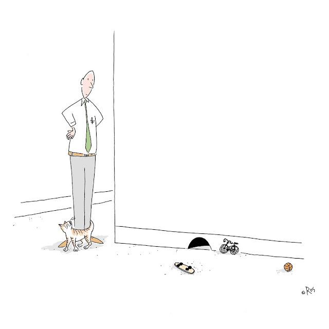 Humor en cápsulas. Para hoy lunes, 22 de agosto de 2016
