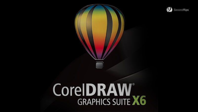 corel draw x6 crack