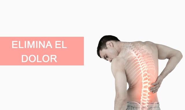 Consejos para eliminar el dolor de espalda