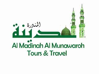 PT. MADINAH Al MUNAWAROH