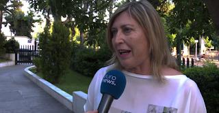 Καρακώστα: «Δε μου φτάνουν τα 7.000 ευρώ που παίρνω. Μου μένουν μόνο 2.000»