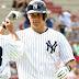 #MLB: El Quisqueyano Gary Sánchez batea 2 bambinazos y Yankees aplastan a los Azulejos