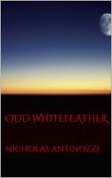 Image: Odd Whitefeather, by Nicholas Antinozzi