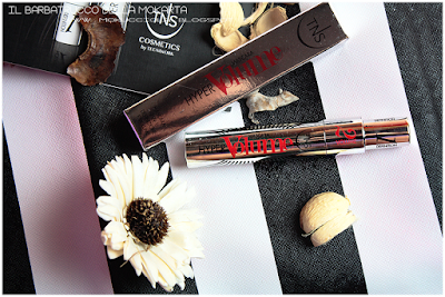 review Hyper VOLUME Mascara by Tns Cosmetics