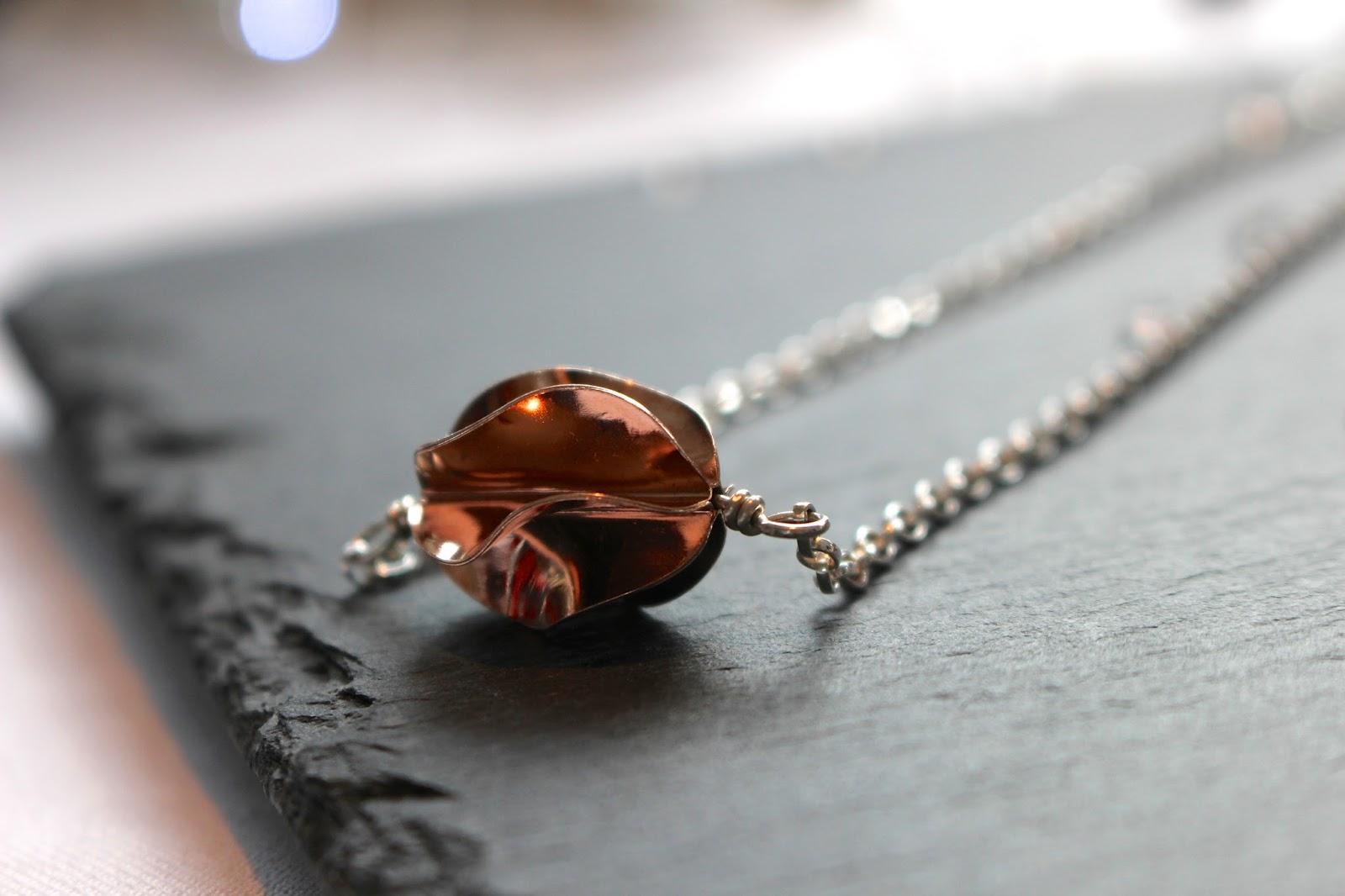 CMF Designs Caroline Francis jewellery