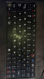 Mobile me keyboard or mouse kaise chalaye 1
