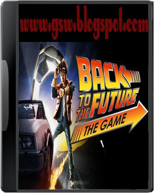 GTA Vice City Back To The Future Hill Valley Game Download