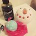 Bomb Cosmetics: Butter Blizzard Bath Creamer