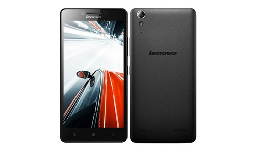 hp lenovo a6000 plus 4g