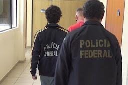 PF prende no RN espanhol procurado pela Interpol