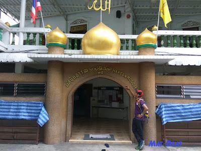 Masjid Haroon Bangkok