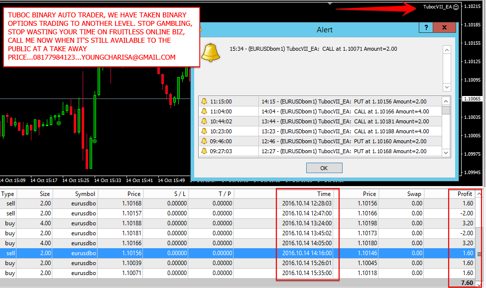 Forex trading android application 99